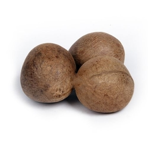 Fine dry coconut whole 200 gm pouch