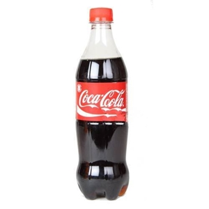 Picture of COCA COLA SOFT DRINK 600 ML