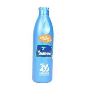 Picture of Parachute Pure Coconut Oil 250 Ml Bottle