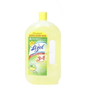 Picture of LIZOL DISINFECTANT FLOOR CLEANER CITRUS 975 ML BOTTLE