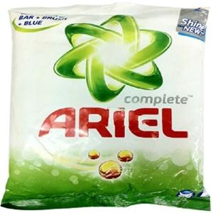 Picture of Ariel Detergent Powder Complete 2 Kg Pouch