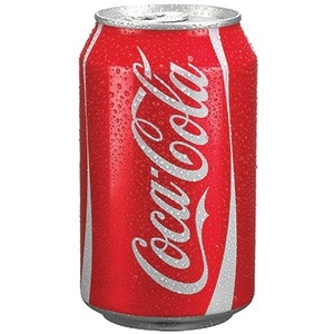 Picture of Coca Cola 300 ml