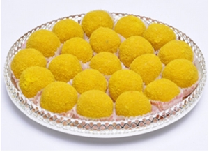 Picture of Besin Laddu 500Gm