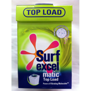Picture of Surf Excel Matic Top Load 1 Kg Carton