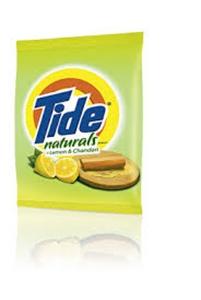 Picture of Tide naturals lemon and chandan 1 kg