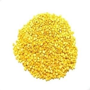 Picture of Green Gram Split(Moong Dal) (Pesarapappu) 500Gm