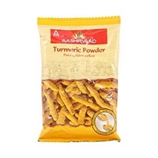 Picture of Turmeric powder  (Pasupu) 100g