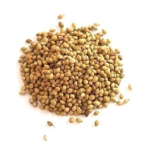 Picture of Coriander seeds 200g