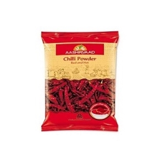 Picture of Red chilly powder 100g