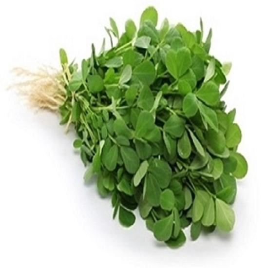 Picture of Menthi leaves  3 nos