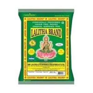 Picture of Lalita rice 25kg green bag